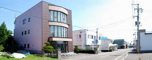 北島 三郎 の 家
